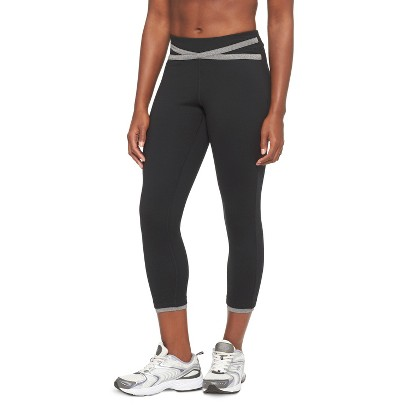 C9 by Champion® Women's Advanced Performance Fashion Capri Legging - Assorted Colors