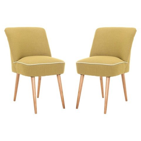Safavieh Soho Dining Chair - Set of 2