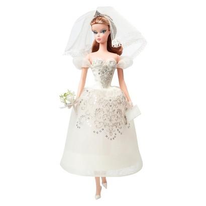 Barbie Collector BMFC Vintage Bride Barbie Doll
