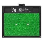 New York Yankees Fan mats Golf Hitting Mat