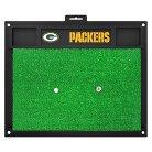 Green Bay Packers Fan mats Golf Hitting Mat