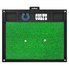 Indianapolis Colts  Fan mats Golf Hitting Mat