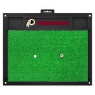 Washington Redskins Fan mats Golf Hitting Mat