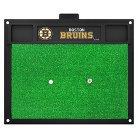 NHL Boston Bruins Fan mats Golf Hitting Mat
