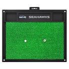Seattle Seahawks Fan mats Golf Hitting Mat