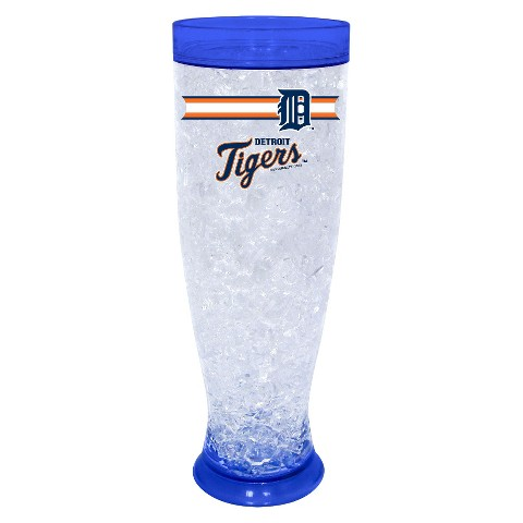 Detroit Tigers Ice Pilsner Glass