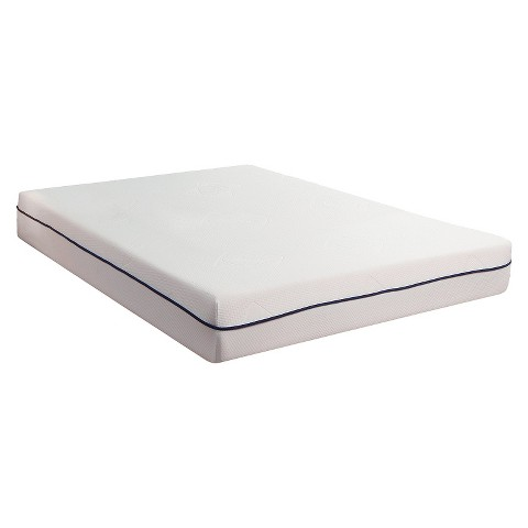 "Sealy Memory Foam 10"" Mattress"