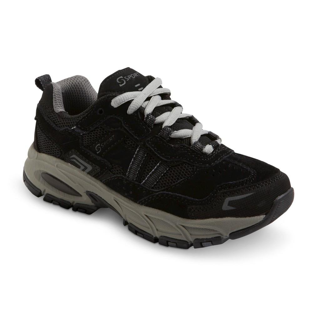 1a186c5530a Boy s S Sport Designed by Skechers Trainer Sneaker - Black 5