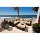 Resort Wicker Patio Furniture Collection