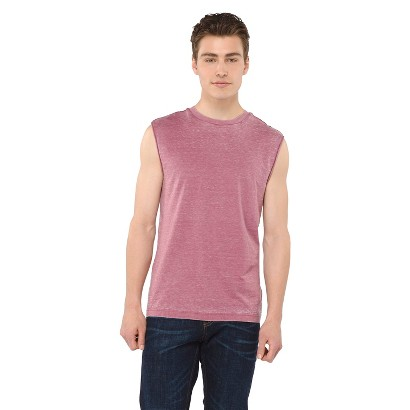 Mossimo Supply Co. Men's Muscle Shirt