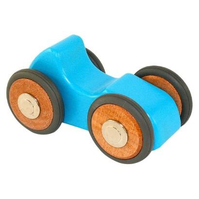 Tegu Riley Roadster - Magnetic Wooden Car