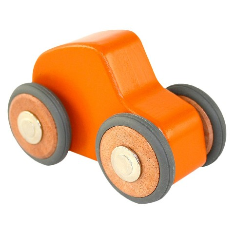 Tegu Maddy Micro - Magnetic Wooden Car