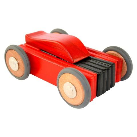 Tegu Dart - Magnetic Wooden Car