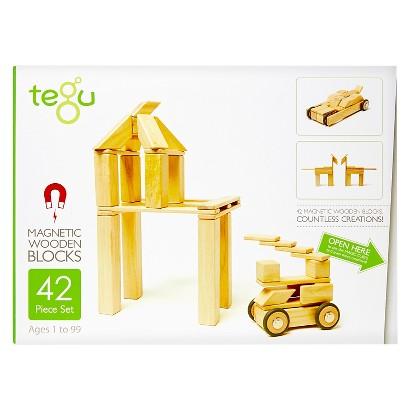 Tegu 42-piece Set in Natural