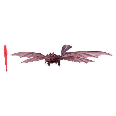 How to Train Your Dragon to Cloudjumper Power Dragon (Double Wing Transformation)