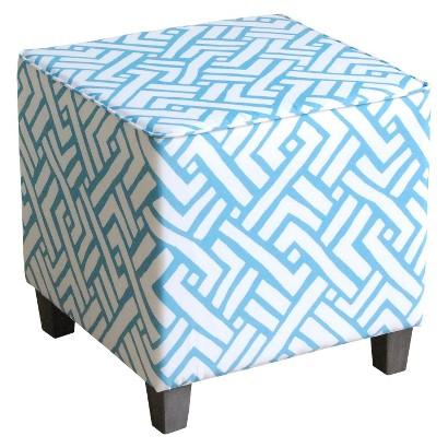 Threshold™ Ottoman Cube