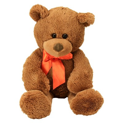 Circo™ Sweet Sprouts Plush Avis Bear - Brown