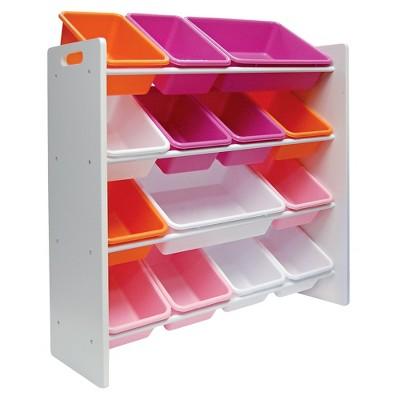 Circo™ 14-Bin Storage Organizer - White