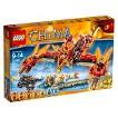 LEGO® Chima Flying Phoenix Fire Temple 70146