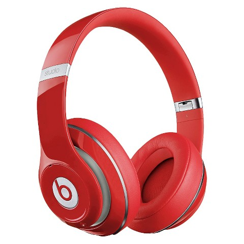 Beats Studio 2.0 Over-the-Ear Headphones - Assorted Colors