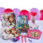 Disney Frozen - Basic Party Pack for 8 - Multicolor