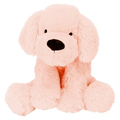 Circo™ Sweet Sprouts Plush Dog - Pink