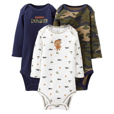 Ecom Child Bodysuits Just One You