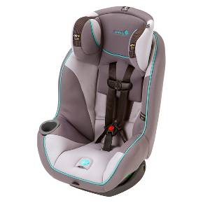 Safety St Advance Lx  Air Convertible Car Seat Reviews