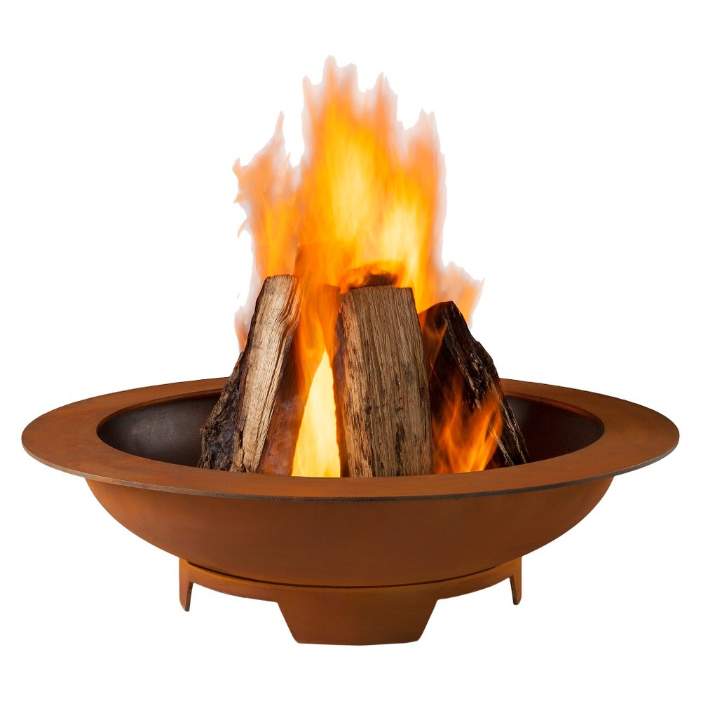 free clip art fire pit - photo #1