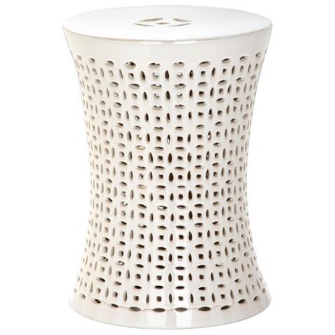 safavieh camilla garden stool target