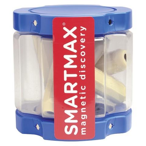 SmartMax® Transparent Container - 6 Glow in the Dark Bars