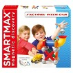 SmartMax® Factory with Car
