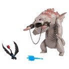 DreamWorks Dragons: How to Train Your Dragon to - Bewilderbeast Final Battle Set