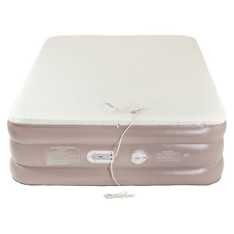 AeroBed® Memory Foam Air Mattress - Queen