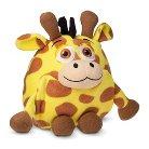 J·Animals™ Wearable Stuffed Animal - Giraffe