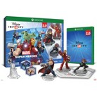 Disney Infinity: Marvel Super Heroes - 2.0 Edition (Xbox One)