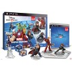 Disney Infinity: Marvel Super Heroes - 2.0 Edition (PlayStation 3)