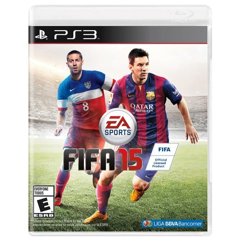 FIFA 15 (PlayStation 3)
