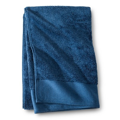 Egyptian Cotton Bath Sheet - Insignia Blue - Fieldcrest™