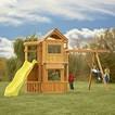 Swing-N-Slide Northgate Wooden Play Set