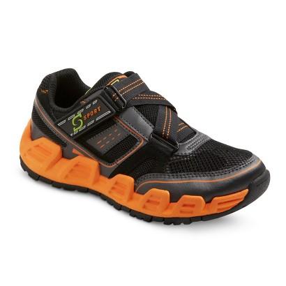 Boy's S Sport Designed by Skechers™ Low-top Z Sneaker - Black
