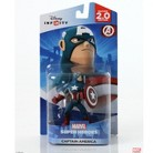 Disney Infinity: Marvel Super Heroes 2.0 Edition - Captain America