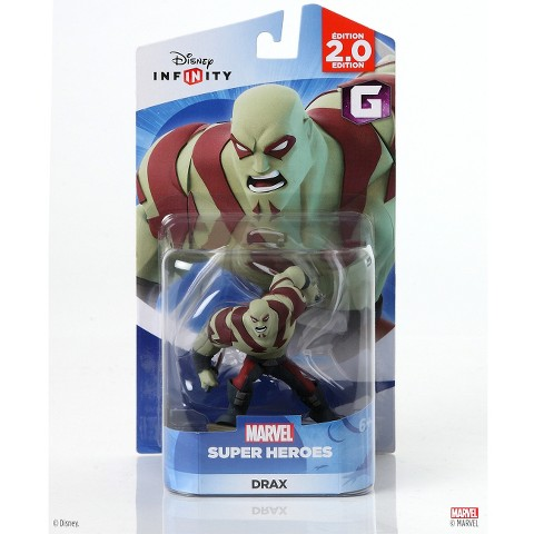 Disney Infinity: Marvel Super Heroes 2.0 Edition - Drax