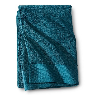 Fieldcrest® Luxury Egyptian Cotton Bath Sheet - Heir Blue