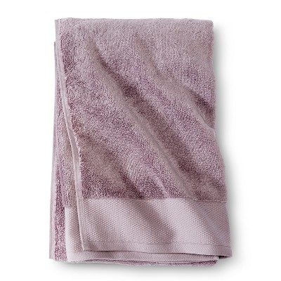 Egyptian Cotton Bath Sheet - Subtle Bloom - Fieldcrest™