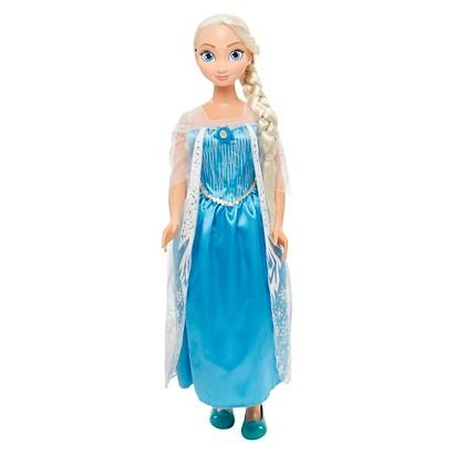 Disney Frozen Elsa Shoes Size