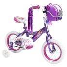"""HUFFY Sofia 14"""" Bike"""