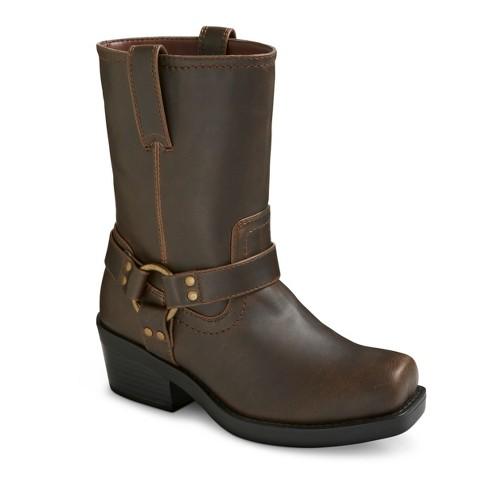 Girl's Cherokee® Dani Fashion Boots - Assorted