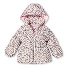 Just One You™ Made by Carter's® Infant Toddler Girls' Leopard Spot Puffer Jacket