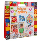 Alex Toys- Alex Jr. Tots Art Gallery